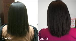 My Hair Stop Growing