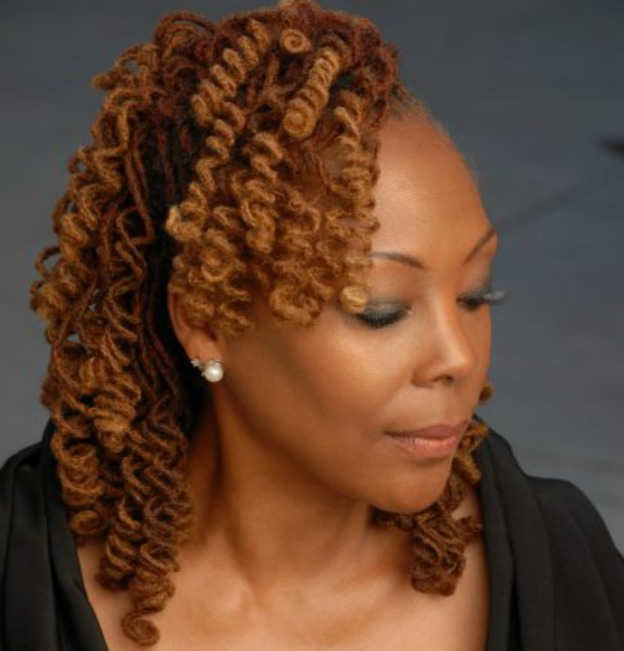 Natural Ways To Care For Locs