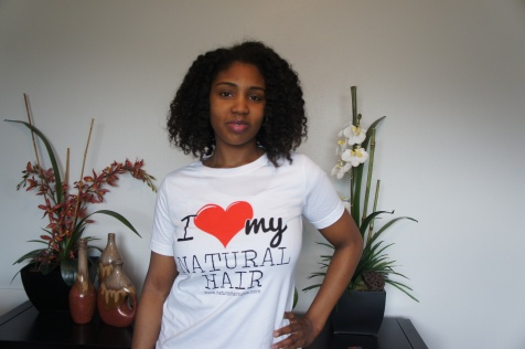 Buy It Tee http://store.naturalhairrules.com