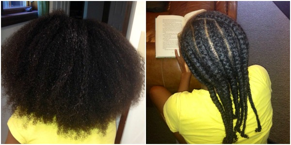 A Mother's Open Letter to Natural Hair Critics