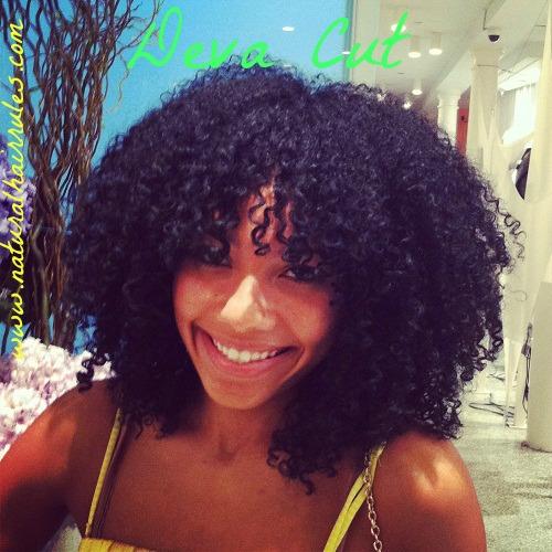 HeygorJess (Jessica Franklin) | Deva Cut Experience