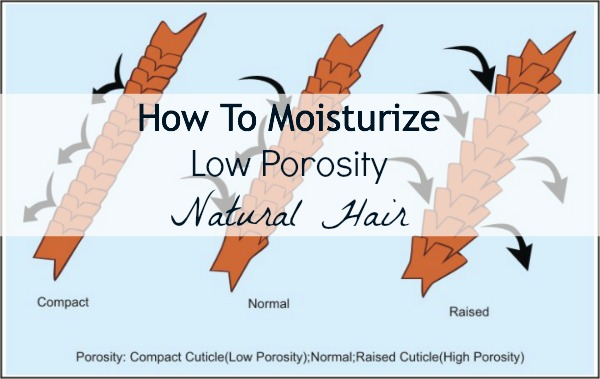 Watch How to Treat High Porosity Hair video