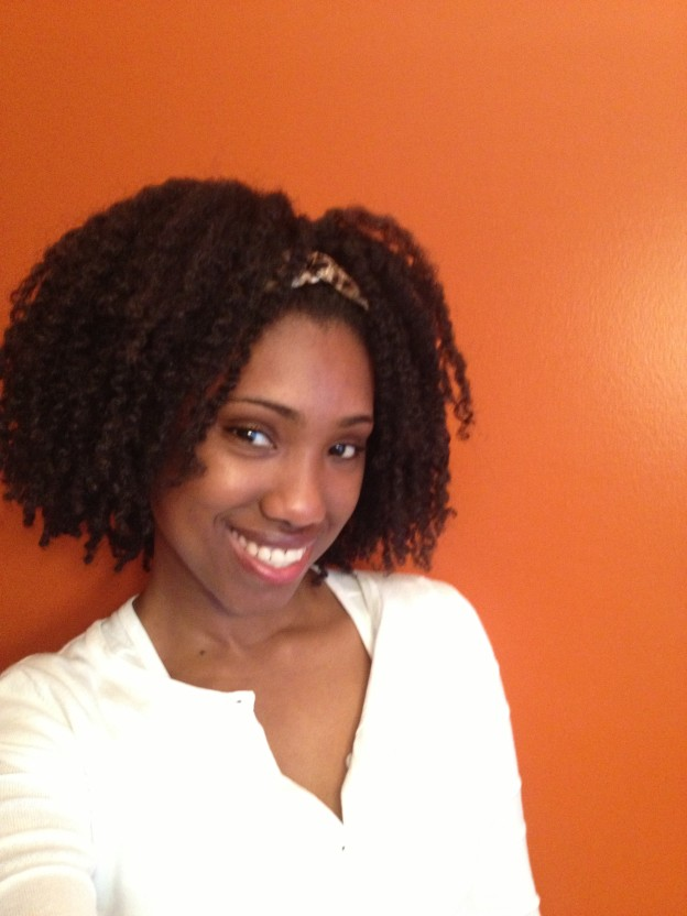Break These 3 Bad Natural Hair Habits