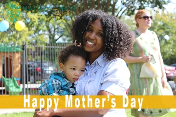 Happy Mother's Day | Natural Hair Rules!!!